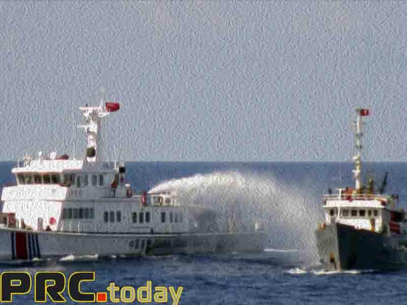 Стремление Китая к гегемонии