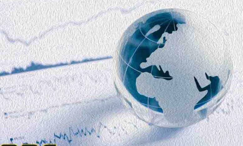 Разрыв в мировой экономике