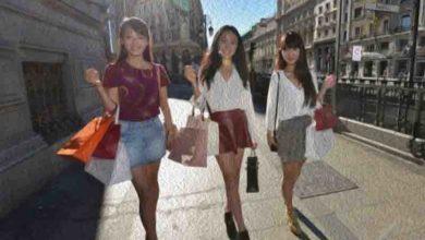 Photo of Резкий рост национального шоппинга в Китае
