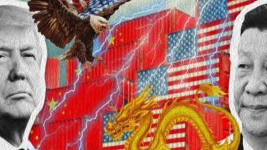 Photo of Сложные отношения между США и Китаем