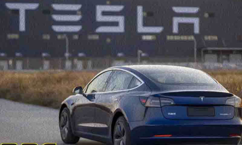 Tesla China будет переведена