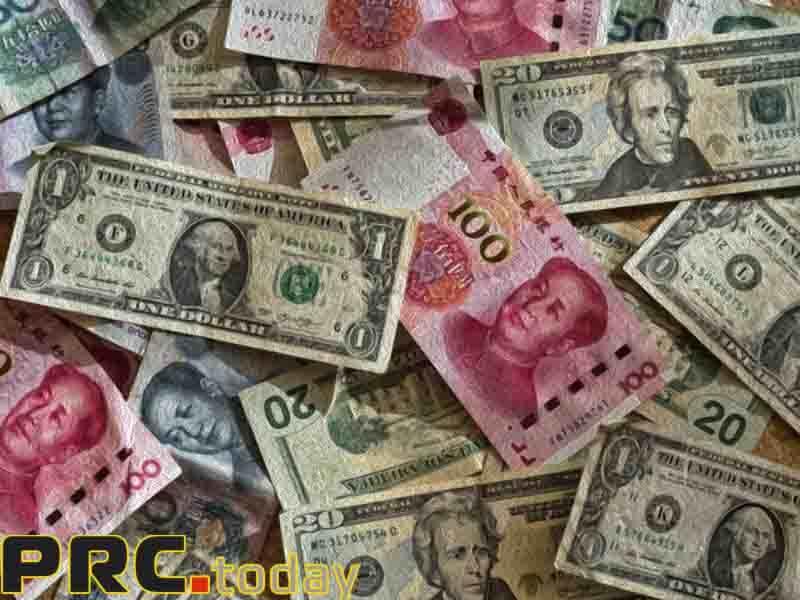 управлением китайскими инвестициями