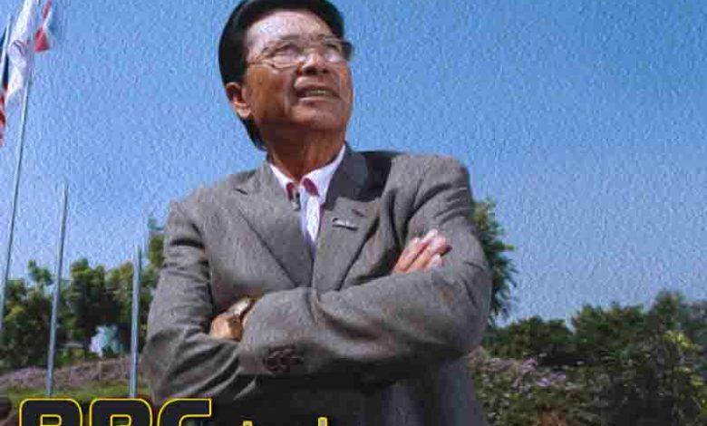 Злоумышленники пытались похитить китайского магната
