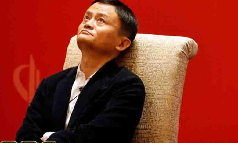 Jack Ma вызывают в суд