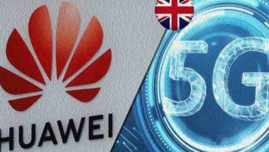 использовать оборудование Huawei