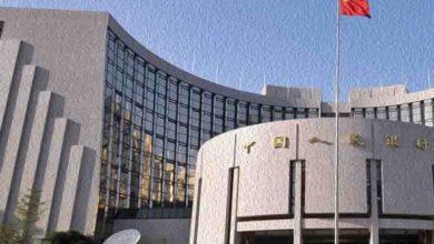 Центральный банк Китая