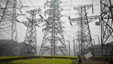 Photo of Электросеть Китая завершила работы электросетей в регионах