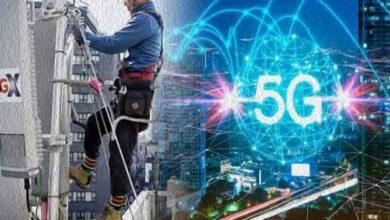 технологии 5G в Китае