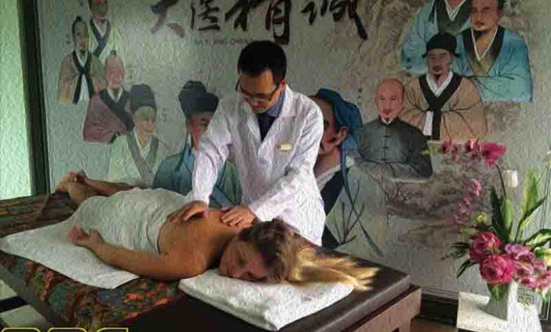 традиционной китайской медицины