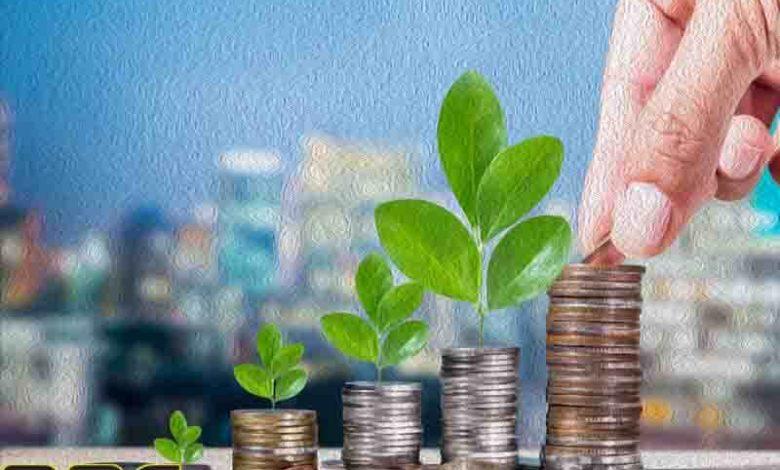 зелёный инвестиционный фонд