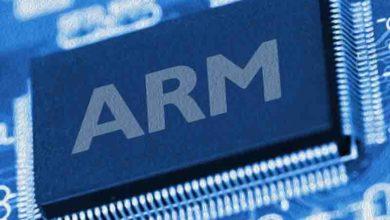 отношения в компании Arm