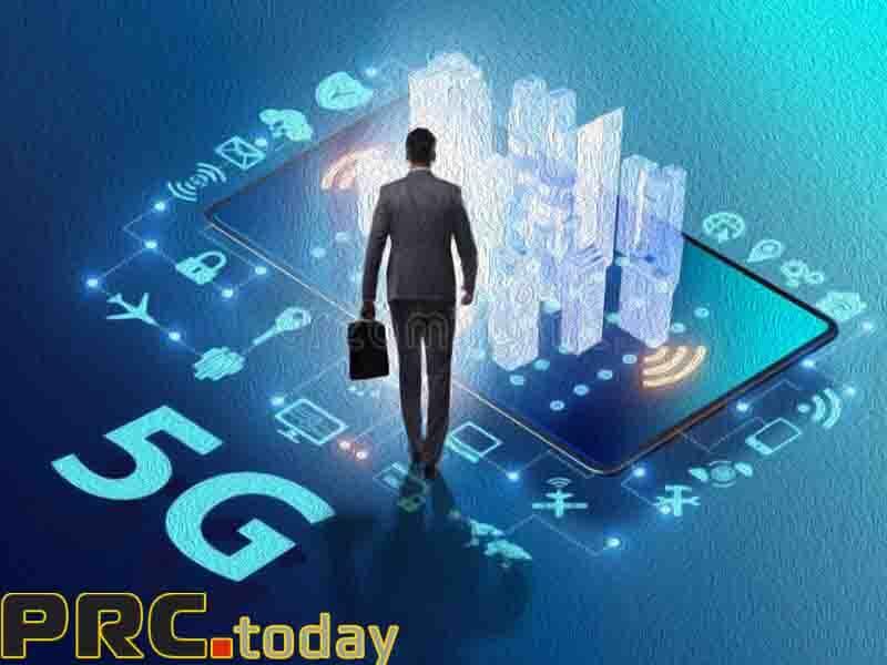 Обновления 5G