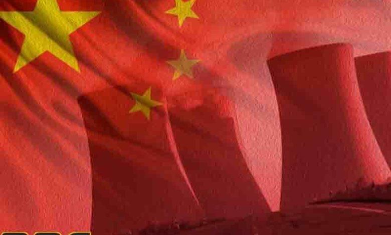 Показатели Китая
