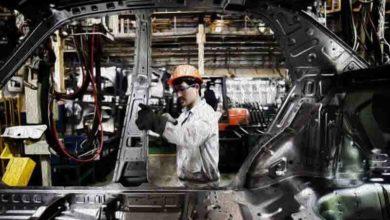 Промышленная прибыль Китая