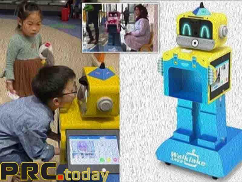 Роботы следят за здоровьем