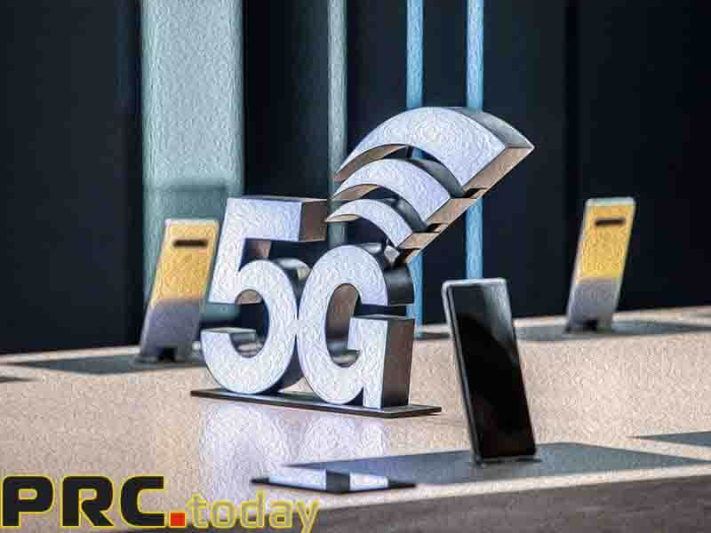 сеть 5G в Европе
