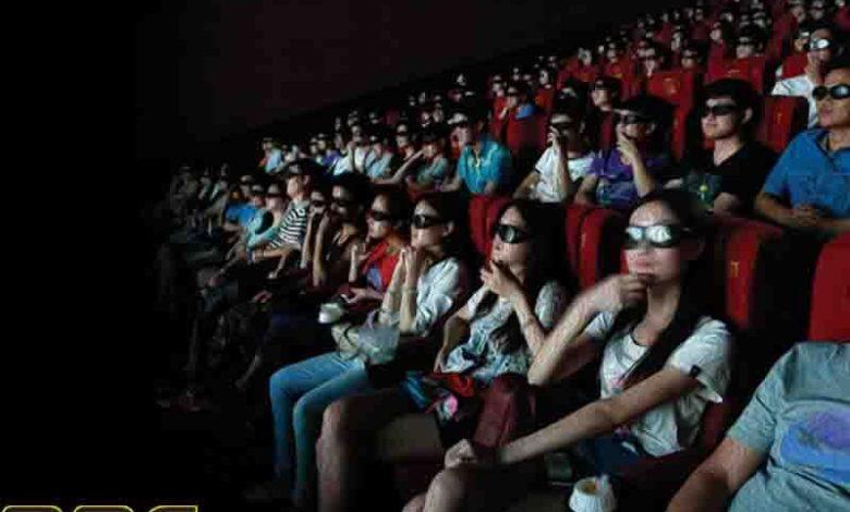 в китайских кинотеатрах закончатся фильмы