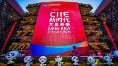 CIIE откроет больше дверей