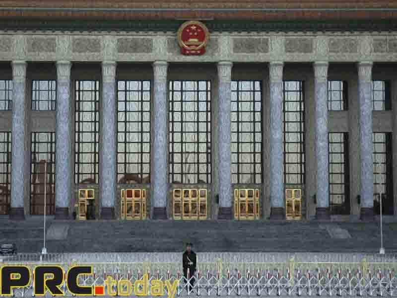 Китайские технологические гиганты