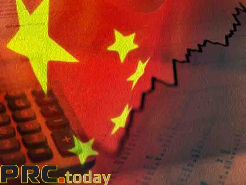 Фискальные меры Китая