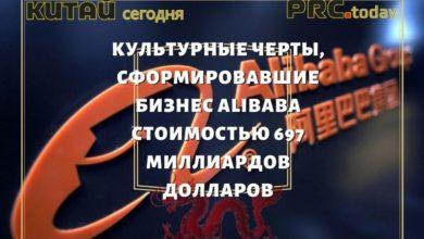 бизнес Alibaba