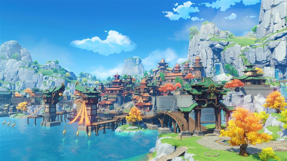 Мобильные игры от шанхайских создателей ворвались на мировую арену