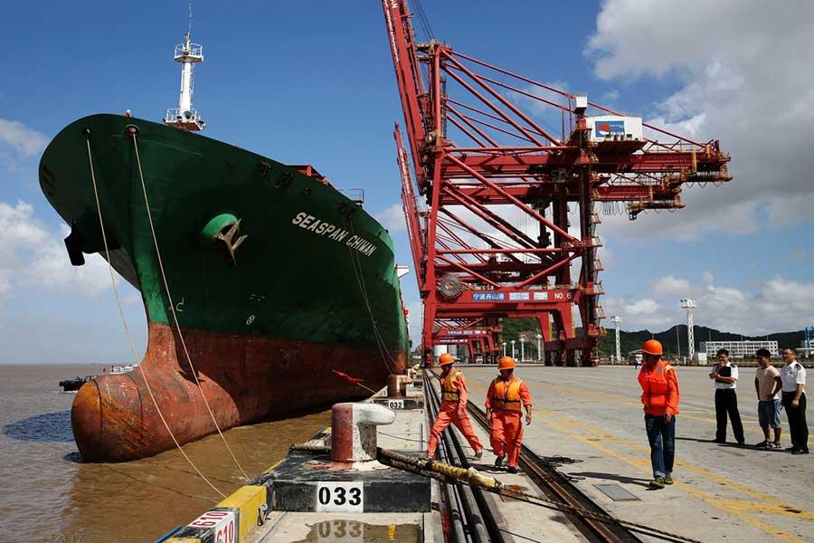 Перу: порт Чанкай – увеличение экспорта из Латинской Америки в Азию