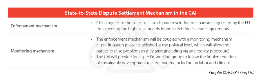 ЕС и Китай достигают принципиального соглашения об инвестициях таблица4