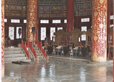 Достопримечательности Тяньцзиня