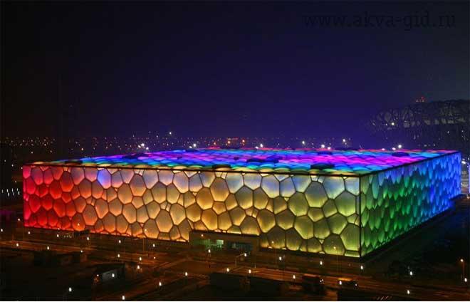 Достопримечательности, которые стоит посетить с детьми в Пекине