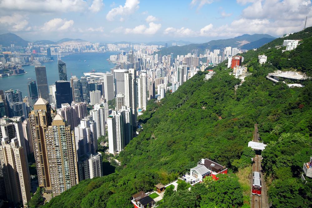 Самые интересные достопримечательности Гонконга