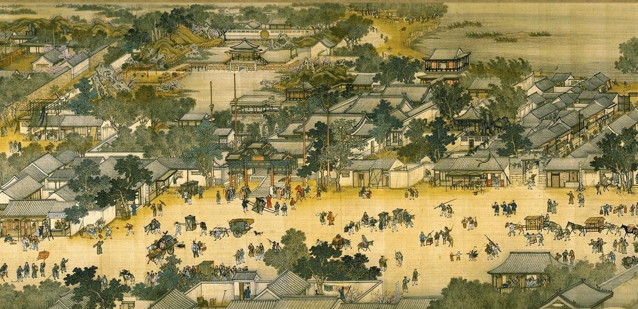 Значение Пекина в историческом наследии Китая