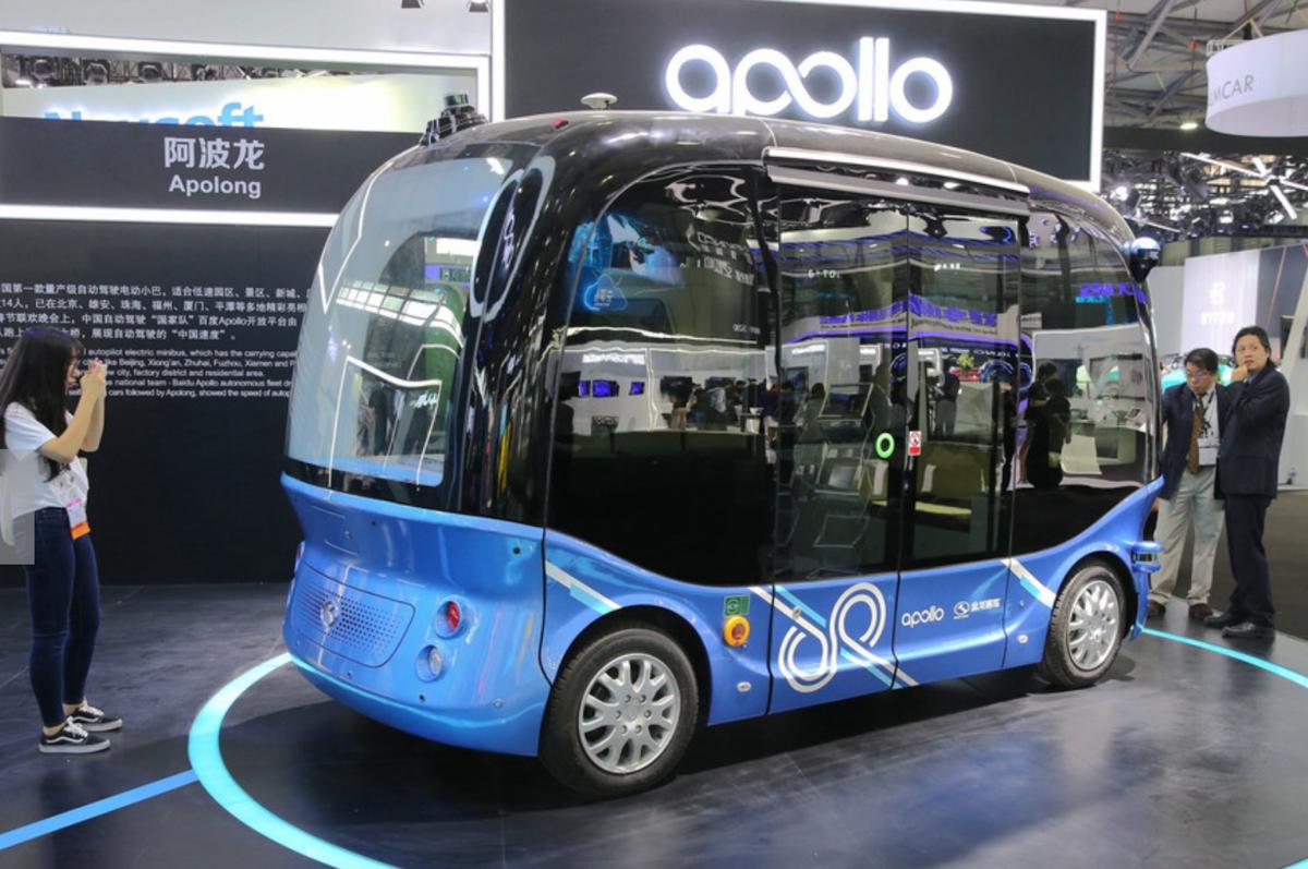Новости китайского автомобильного сектора