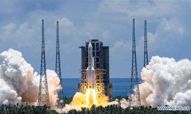 Эксперты призывают к осторожности, поскольку Чжэцзян планирует космодром стоимостью $3 млрд