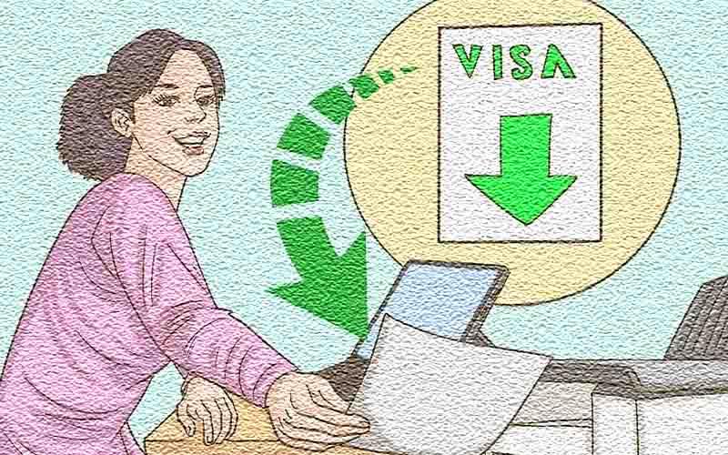 Получение туристической визы